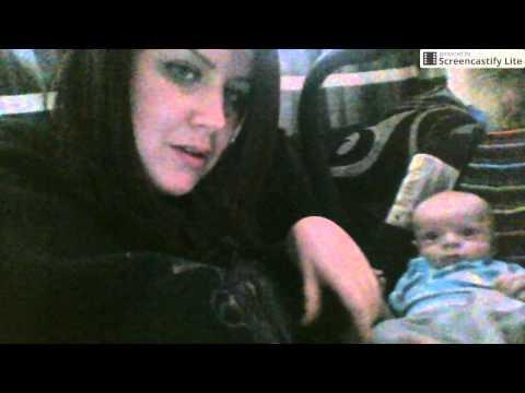 My baby Tommy xxxxxx (видео)