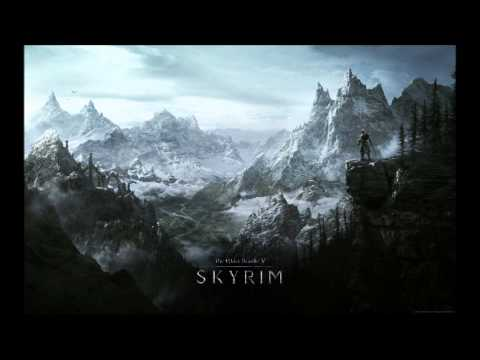 skyrim ost - Playlist: http://www.youtube.com/playlist?list=PL71A09829F786ECB3&feature=mh_lolz Music by Jeremy Soule. Available at Directsong. Wallpaper at http://bit.ly/...