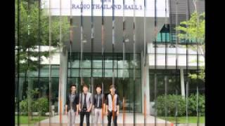 Ký Ức Anh Và Em (Version Thai) Audio -V.Music Band