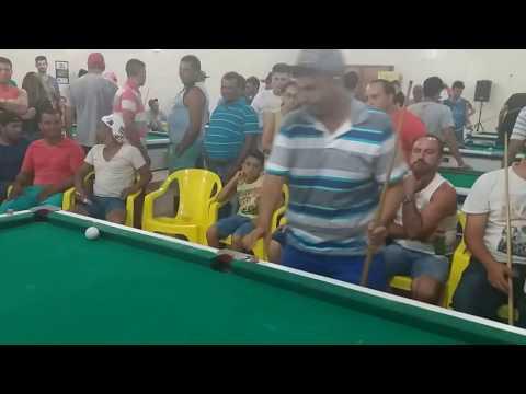 Lúcio de Campo Grande VS Jarbas do Sul, Par ímpar em Fernandópolis SP FEV/2017, ÚLTIMO VÍDEO.!