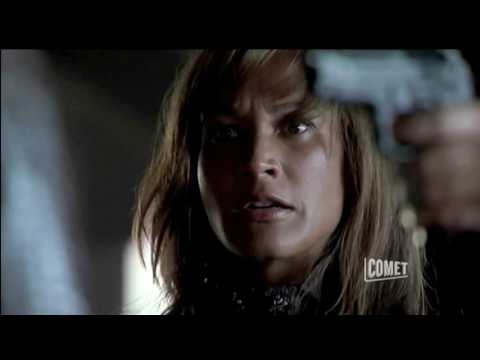 Stargate Atlantis - Failed Rescue Attempt