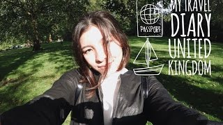 Download Video My Travel Diary - United Kingdom | Shalom Razade MP3 3GP MP4