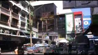 Pratunam Market, Indra Regent Square, Baiyoke Tower, Pratunam, Bangkok, Thailand ( 1 )