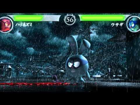 Kikoriki Combats (видео)