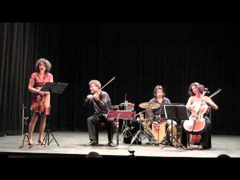 Jedů chlapci jedů - Iva Bittová & Bardolino Music