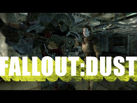 "Fallout: Dust - Permadeath {Raph} | Ep 12 ""Dam Good Siege"""