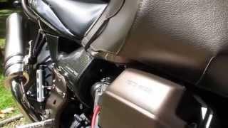 8. Moto Guzzi V11 Cafe Sport