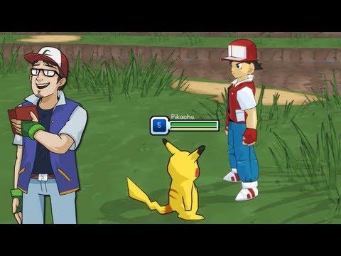 Pokémon Fan Games - Pokémon Fact of The Day
