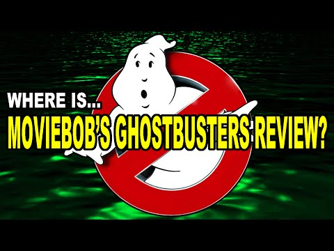 Announcement: GHOSTBUSTERS (2016) REVIEW