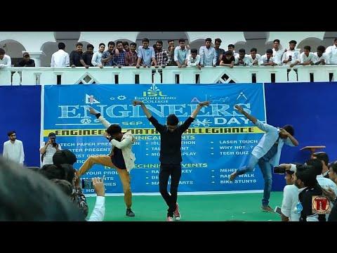Boldo Na Zara | Mundiyan | High Rated Gabru | Zingaat | Dance Cover | Choreography | By ISL Students