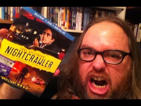 Nightcrawler (2014) Blu-Ray Update 2/11/15 + More Movies