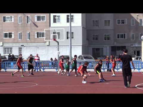 Jornada Baloncesto Echavacoiz (2)