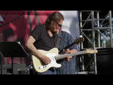 Robben Ford -
