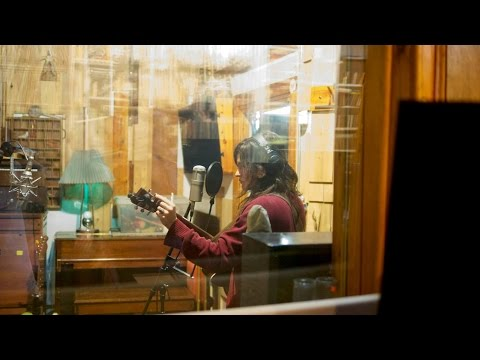 Adrianne Lenker - Kerina (Behind the Glass Sessions)