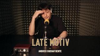 LATE MOTIV - Juan Carlos Ortega en Late Radio. 'Mensaje para Marijose' | #LateMotiv193