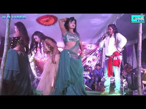 Pushpa Rana New Stage Program 2020    ए राजा जाई ना बहरिया। उठत बा दरद पोरे पोरे  Superhit Bhojpuri