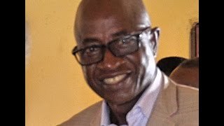 Segun ODEGBAMI's  Golden Advice on Marble - For Our Children's Future!