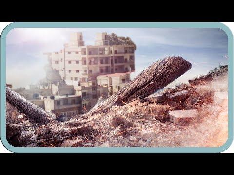Der Krieg in Syrien erklärt