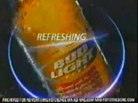 Bud Light commercial - The Moment (2005)