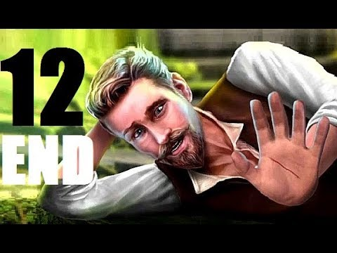 Wanderlust 2: The City Of Mists - Part 12 END Let's Play Walkthrough FACECAM
