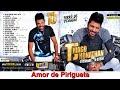 Thiago Jhonathan TJ - Amor de Piriguete
