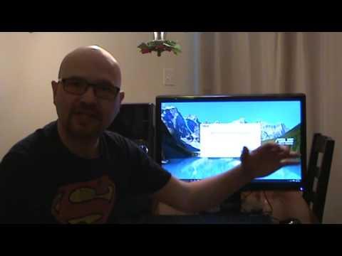 , title : 'ASUS M32 Desktop Computer Blogger Review'