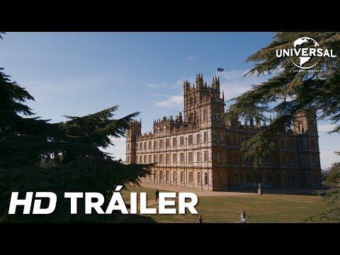 Downton Abbey - Tráiler Oficial?>