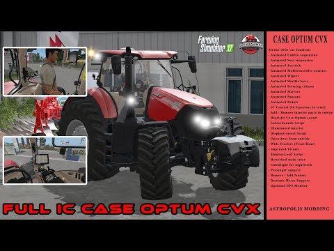Case IH Optum CVX v1.0.0.0