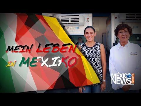 Mein Leben in Mexiko | Alemanes viviendo en México cap. 5 Michel Salchichonería Alemana