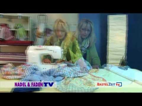 Bastelzeit TV 36 - TildaCon Freundschaftsschal