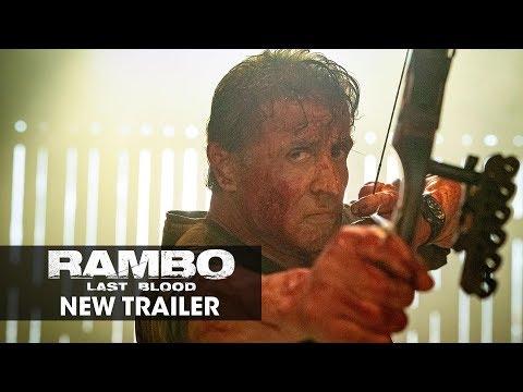 Rambo: La derniere mission