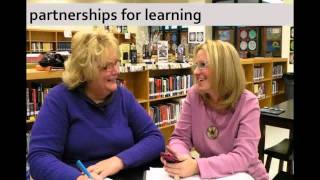 What Kind of Teacher Are You? The Librarian as Learning Specialist