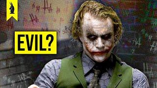 Video The Philosophy of The Joker –Wisecrack Edition MP3, 3GP, MP4, WEBM, AVI, FLV Oktober 2018