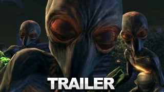 Видео XCOM: Enemy Unknown The Complete Edition