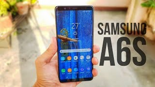 Samsung Galaxy A6s : TO EXPENSIVE 😭 | UMEED NHI THI | TECHNO ROHIT |
