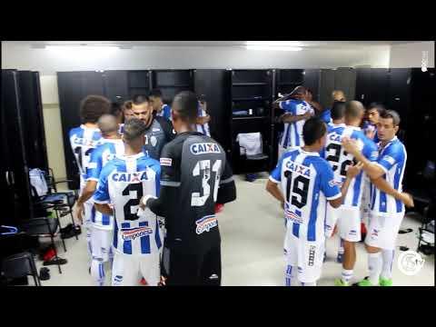 TV CSA - CSA 1 x 0 Boa Esporte