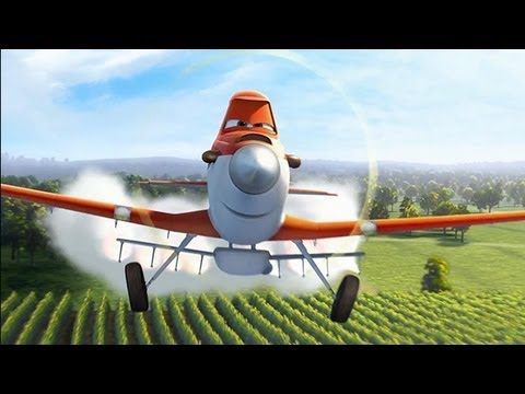 sneak peek - Watch a sneak peek from Disney's Cars spinoff Planes, starring the voice of Dane Cook. Subscribe to IGN's channel for reviews, news, and all things gaming: h...