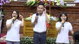 Gọi tên hạnh phúc - Ban đạo ca trẻ chùa Giác Ngộ