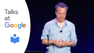 Bestselling author Ben Mezrich stopped by Google's office in Cambridge, MA to discuss his book,