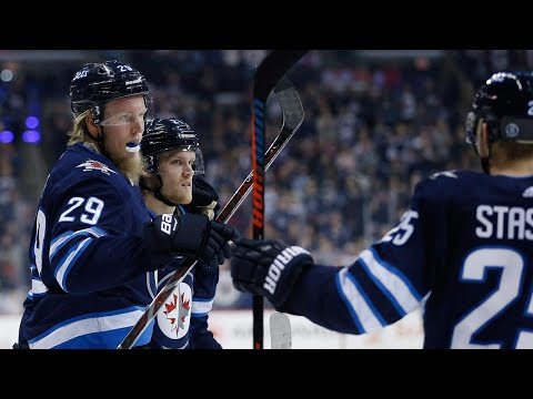 Video: Are Patrik Laine and the Jets underappreciated?