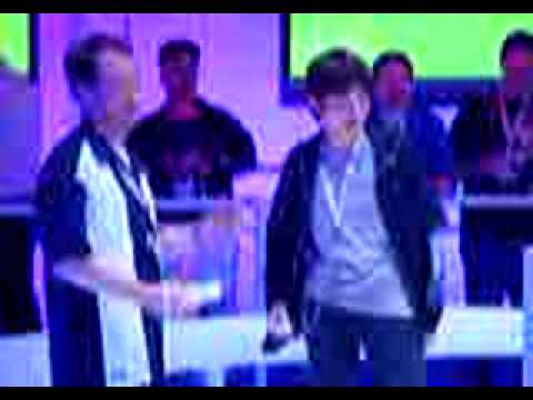 Wii Sports - Koji Kondo VS Masahiro Sakurai!
