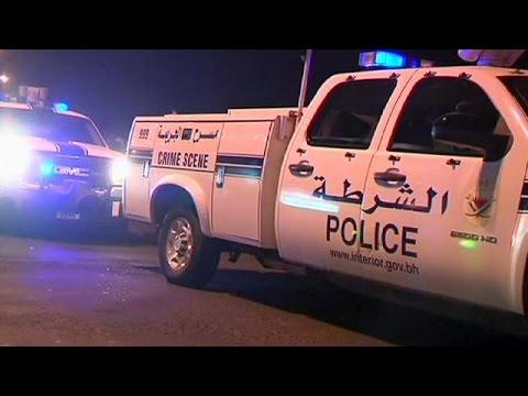 Μπαχρέιν: Έκρηξη βόμβας με ένα νεκρό αστυνομικό