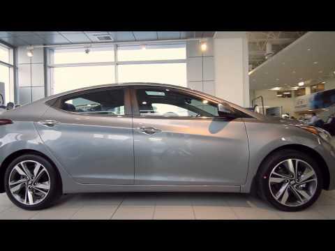 2014 Hyundai Elantra Review – Go Auto