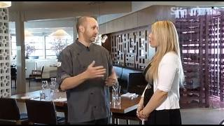 """Fresh Health with Amber Approved"" on Shaw TV: Alloy Restaurant"