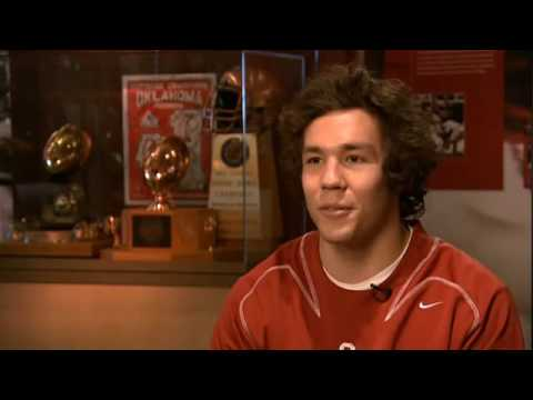 Sam Bradford – Number 1 NFL Draft Pick – Talks about His Faith in Jesus!!!