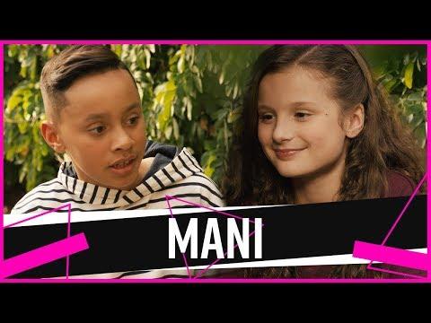 """MANI   Season 2   Ep. 2: """"The Race"""""""