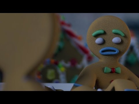 Gingerbread Escape!
