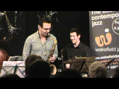 Ian Shaw with Ben Mallinder Quartet.mpg