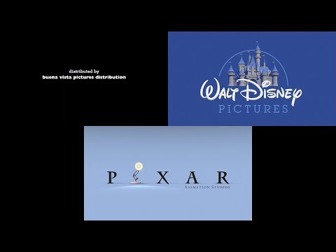 Dist. by Buena Vista Pictures Dist./Walt Disney Pictures/Pixar [Closing] (1999) [widescreen]