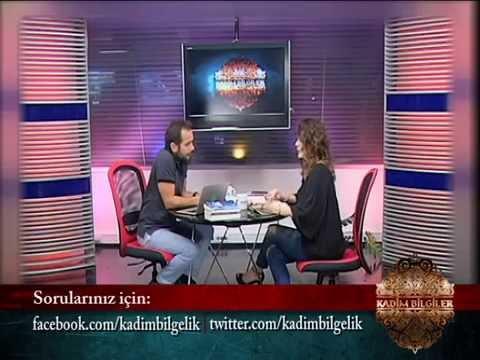 Kadim Bilgiler - 7.bölüm - Expo Channel TV